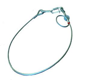 Safety Wire 5mm x 60cm